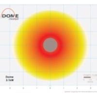 Heatsail Dome parasol chauffant infrarouge