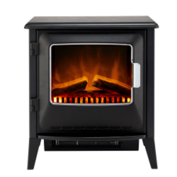 Optiflame® Lucia  electric stove