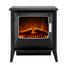 Glen Dimplex DIMPLEX Lucia Stove foyer chauffant noir mat décoratif Optiflame®