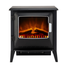 Glen Dimplex Optiflame® Lucia elektrische vrijstaande kachel met verwarming by Dimplex