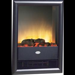 Optiflame® Viotta inbouwhaard met verwarming