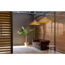 Lustre DOME® Heatsail - intérieur et extérieur