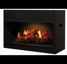 Opti-Virtual Single Insert Electric Fire 3D Flame Effect