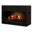 Glen Dimplex Opti-virtual® single electric insert fire with 3D flame effect