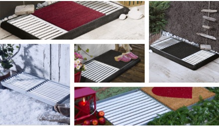 Garden and patio accessories