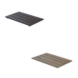 Cubic bar-tafelblad-deksel 87x50cm