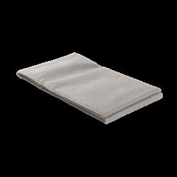 Geo-textiel 160x150cm voor bloembak of zandbak