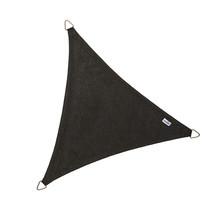 -25%! Voile d'ombrage Nesling Coolfit Triangle 360x360x360cm Perméable