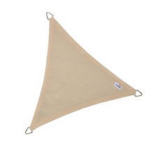 -25%! Nesling Coolfit shade sail triangle 500x500x500cm