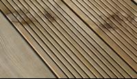 Wood preservation by pressure impregnation: impregnated wood