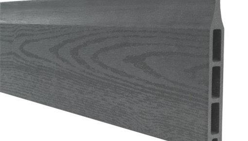 WPC - Wood Plastic Composite