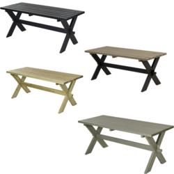 Picnic Table NOSTALGI