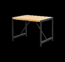 Table style industriel  FUNKIS - 4 personnes