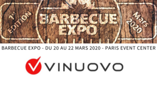 BARBECUE EXPO - Mars 2020