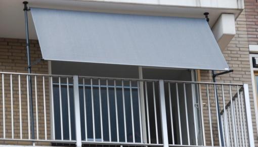 Hoe zorgt u voor schaduw op uw balkon?