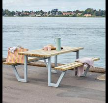 Picknicktafel WEGA - 6 tot 8 personen