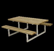 Picknicktafel BASIC - 6 tot 8 personen