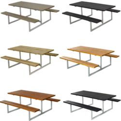 Picnic Table BASIC