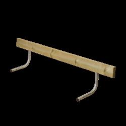 Dossier pour table de pique-nique CLASSIC- 177 cm