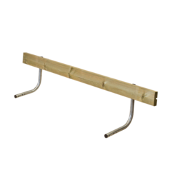 Rugleuning voor Picknicktafel CLASSIC - 177 cm