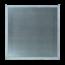 Plus Danemark Perforated steel garden fence - 90x90cm - CUBIC - PLUS