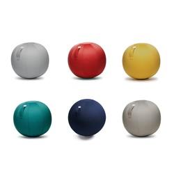 LEIV Ø 70-75 cm zitbal - yoga bal