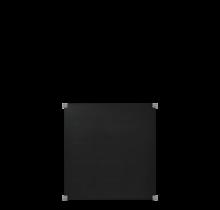 FUTURA DEKO Panneau  cloture - garde corps en acierieurs dimensions