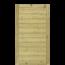 Plus Danemark KLINK Tuindeur geïmpregneerd hout 100x163cm