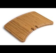 Höfats CONE zijtafel bamboe