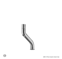 Flow basin wastafelkraan - laag en hoog model