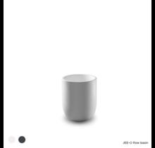 JEE-O Flow basin - vrijstaande opbouw wastafel