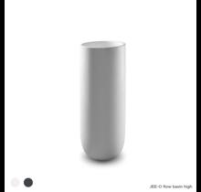 JEE-O Flow basin high - vrijstaande design wastafel