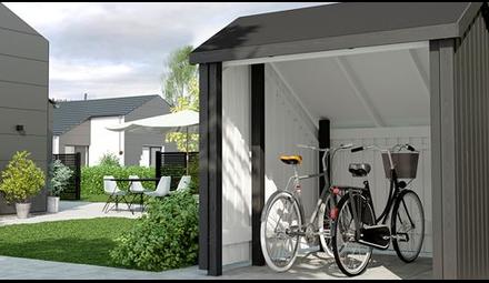 Afdaken en garages