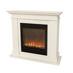 Kos fireplace - 108x39x119cm