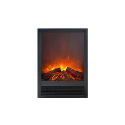 Elski LED Fireplace - 47cm wide