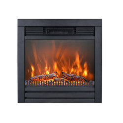 Lucius Fireplace - 62cm wide