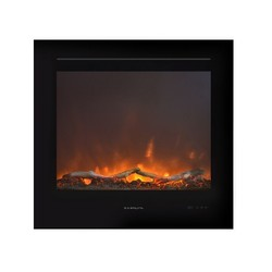 Trivero 70 Fireplace - 66cm wide