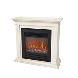 Cadiz Fireplace - 98x37,5x95cm