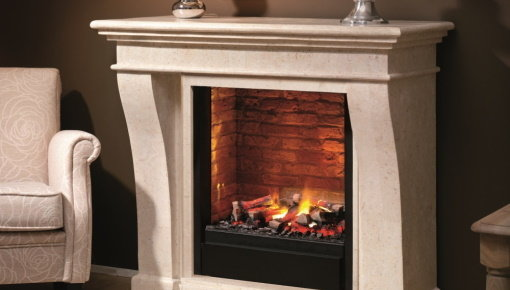 Fireplaces and inserts - electric or bioethanol