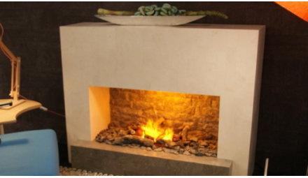 Manteaux de cheminée