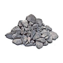 Gravier gris Basalte de décoration - 4kgs