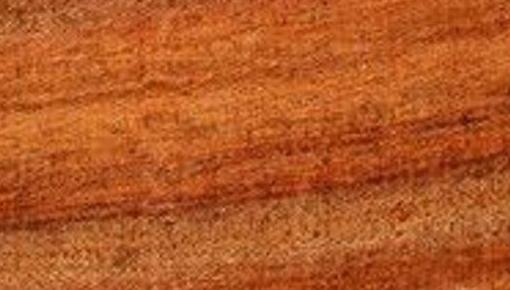 Angelim Vermelho - hardhout classe 1, het allerbeste voor uw tuin!