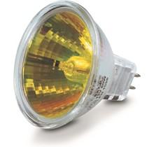 5 ampoules halogène jaune pour cheminées Opti-myst® Dimplex / Faber