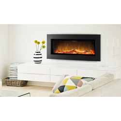 Dimplex wall fire SP16E black