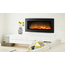 Glen Dimplex Dimplex SP16E zwart 2000W - Optiflame® decoratieve elektrische wandhaard