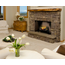 Glen Dimplex Dimplex Heated fireplace insert with Revillusion® wood logs