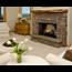 Glen Dimplex Dimplex inzethaard met verwarming en Revillusion®-houtblokken