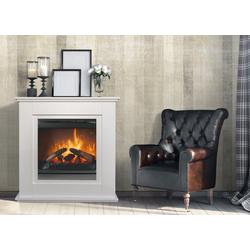 Dimplex Optiflame® ASTI white