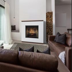 Dimplex STRATA Manteau de cheminée électrique Revillusion®