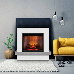 Dimplex SHERWOOD Optiflame®